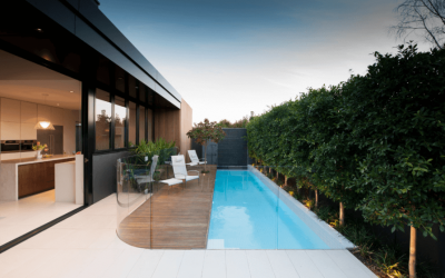 What You Should Know About Semi Frameless Glass Pool Fencing